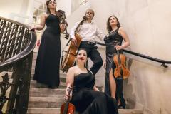 Eurasia Quartet