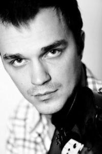 Nikita Akulov